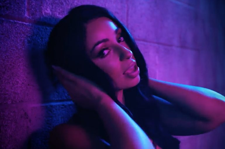 Mya – Ready For Whatever (Music Video)