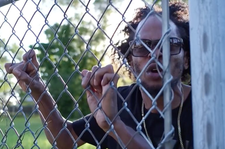 Playa Fly – Get Me Out (Music Video)