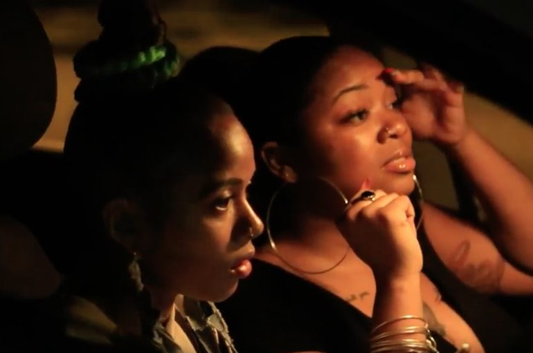 Shy Class – Talk About (Music Video)