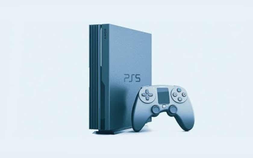 Playstation 5 Ps5 Trailer Twenty4seven Magazine