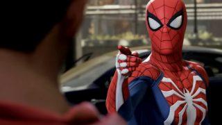 spidermanps4