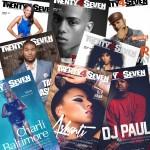 Twenty4Seven Magazine